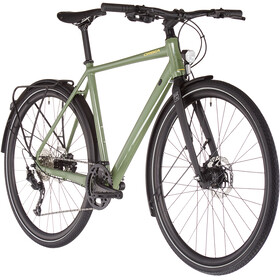 Orbea Carpe 15, green/black